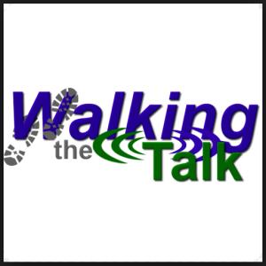 walking the talk